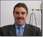 Kirk Bottner, Senior Criminal Defense Attorney