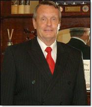 Rowe Stayton, Senior Criminal Defense Attorney