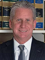 Jim Wronko, Senior Criminal Defense Attorney